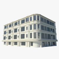 building house 3d 3ds
