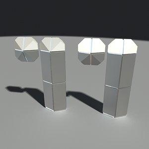 saphire lamps designer jacob max