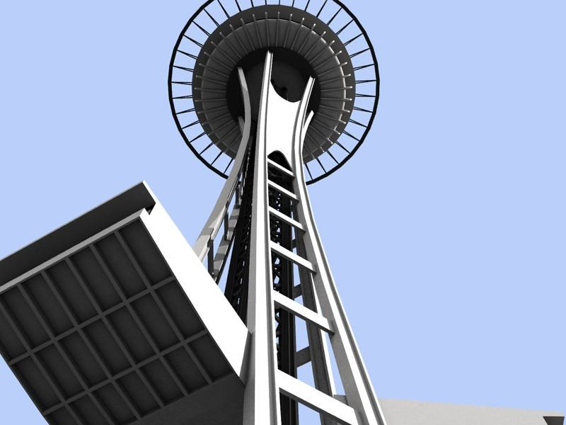 seattle tower max