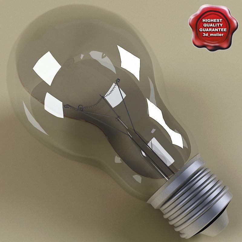 electric light 3d max