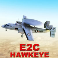 e2c hawkeye 3ds