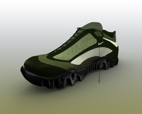 3d shoes sneakers