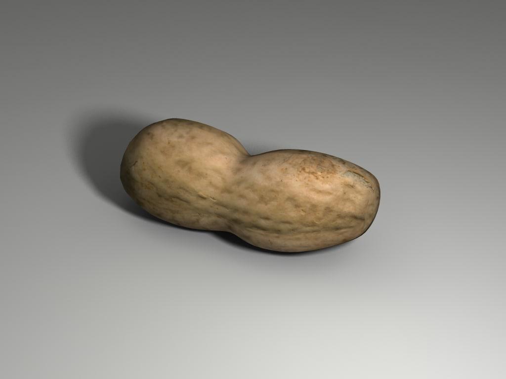 x peanut dish baseball