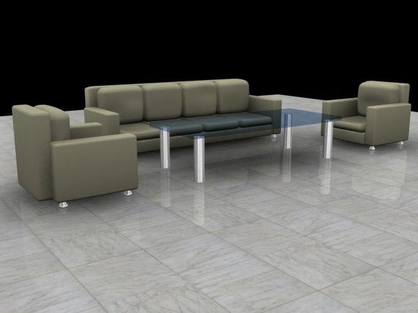 free max mode sofa