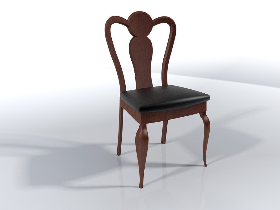 maya chair table