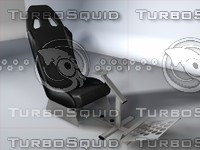 Game Chair 07.car