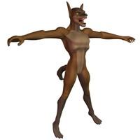 WolfMan Werewolf