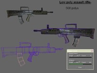 assorted weaponpack(.rar)