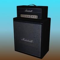 amps 3d max