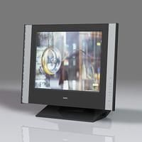 nec monitor soundvu dxf