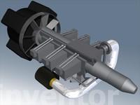 dstar engine.max