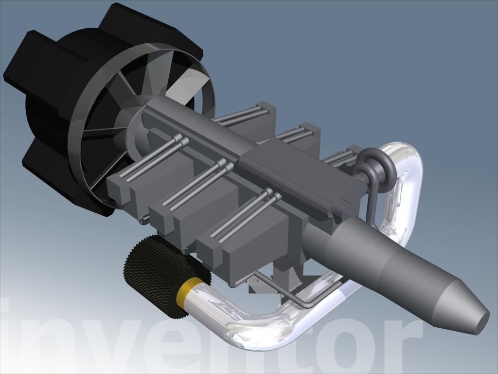 max d-star engine