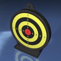 Airgun Target