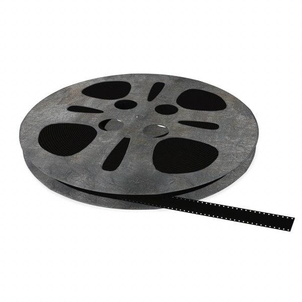 maya film reel