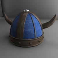 helmet1.3ds