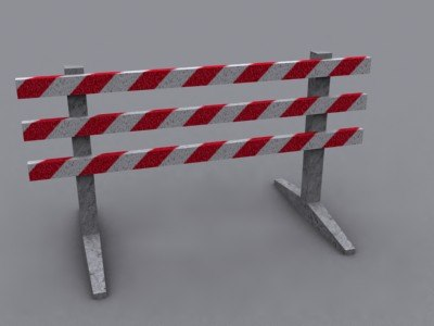 max blockade