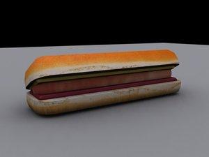 hot dog max