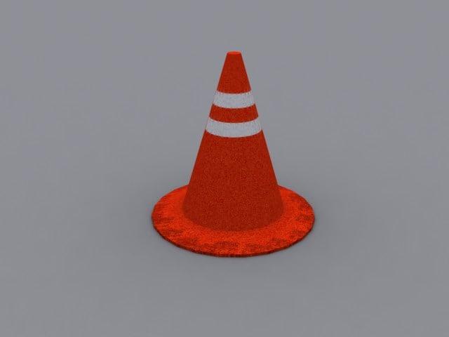road pylon 3ds