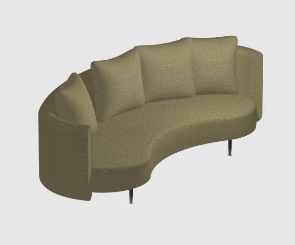 phil sofa italian max
