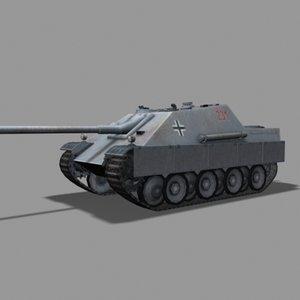 german tank jagdpanther max