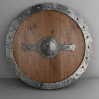 3d lwo shield