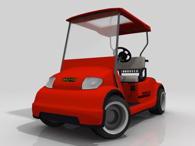 free ma model golf cart custom