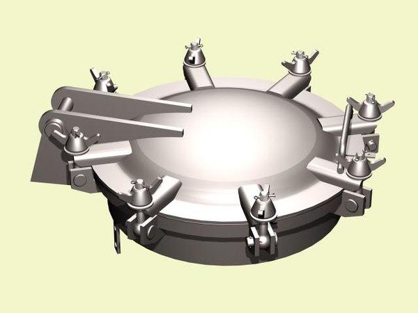 3ds max 3dmax model