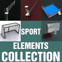 Sport Element Collection