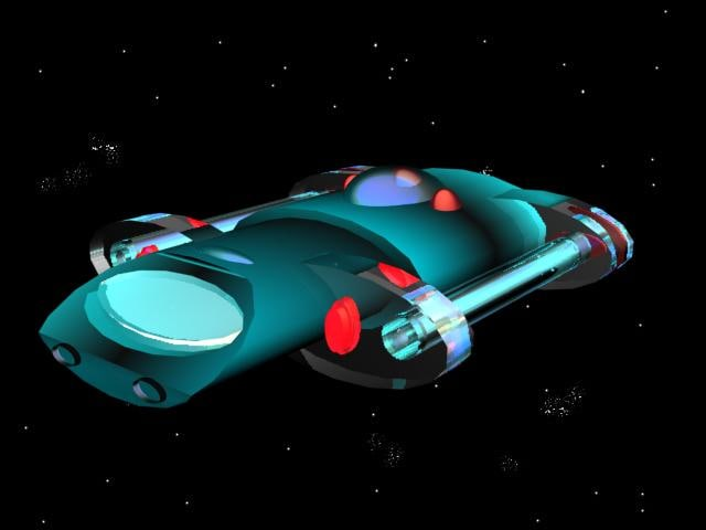 zeneer star cruiser max