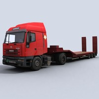 transport truck max