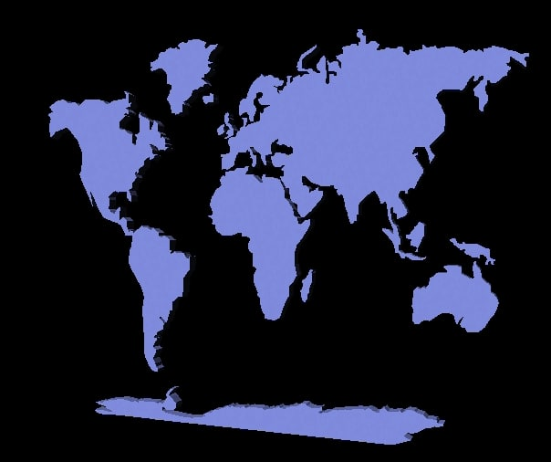 world 3d lwo