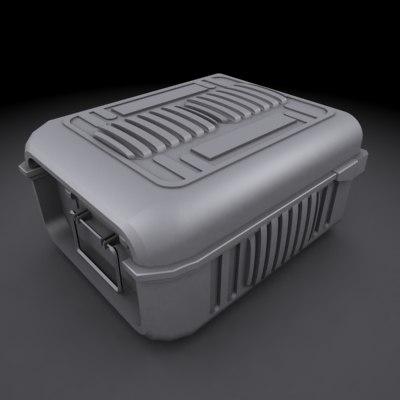 ammo crate max