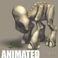 animation 3d max