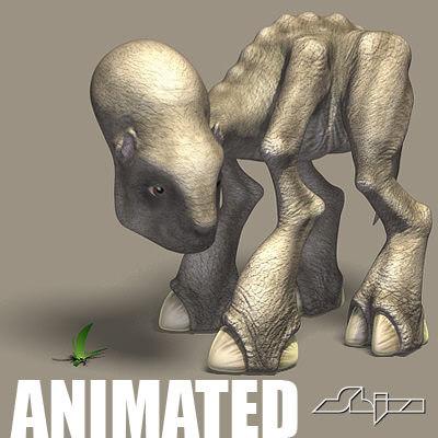 animation 3d max