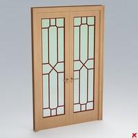 Door glass067.ZIP