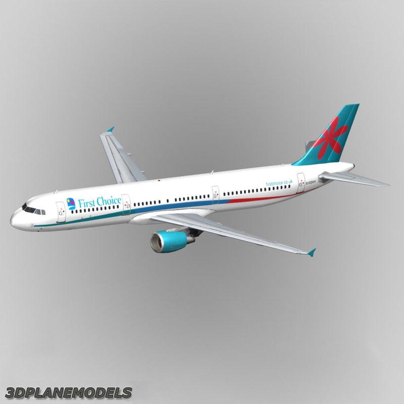 obj airbus a321 choice airways