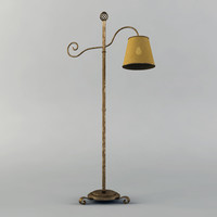 Floor_Lamp.rar