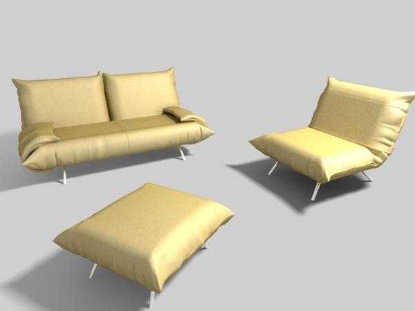 sofa armchair max free