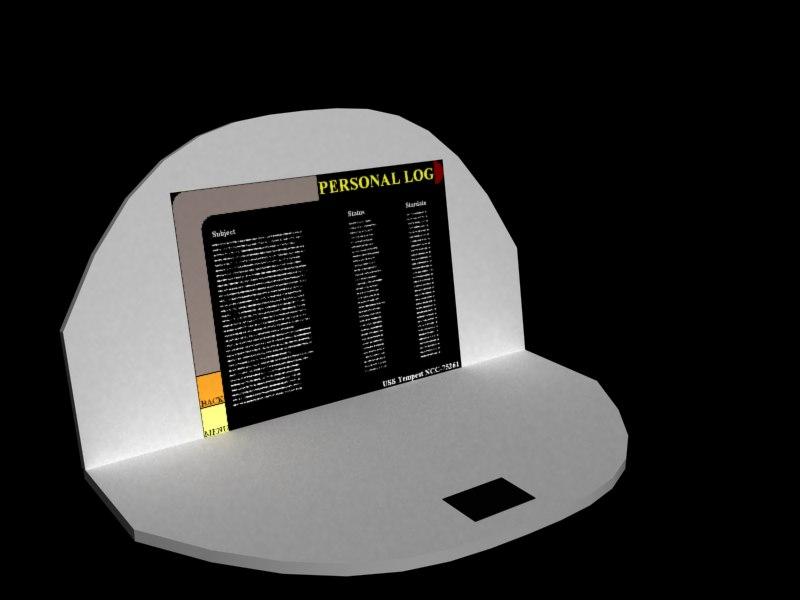 max type computer trek