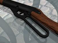 BB Gun (Ball Bearing Gun)