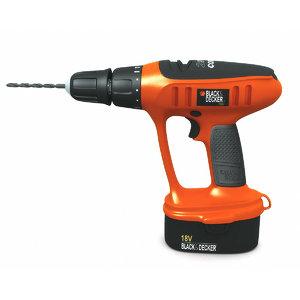 cordless drill 3d model
