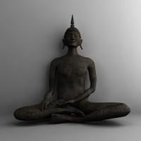 buddha.3ds