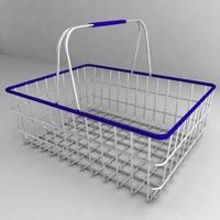 shopping basket.dxf