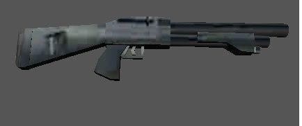 nova gun 3ds