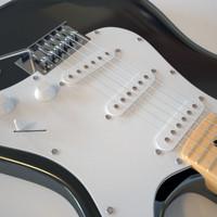 behringer stratocaster maxwell 3d model