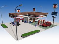 service station.rar