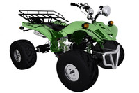 3d atv buggy jeep