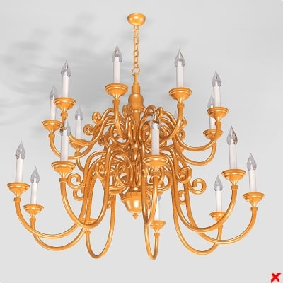 chandelier light lamp max
