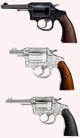.38 Revolver pack