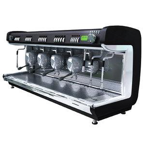 maya espresso machine lacimbali